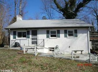 6235 Hickory Rd , Quinton VA