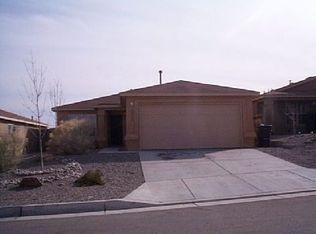 10916 Teal Rd SW , Albuquerque NM