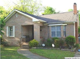 1828 Woodland Ave SW , Birmingham AL