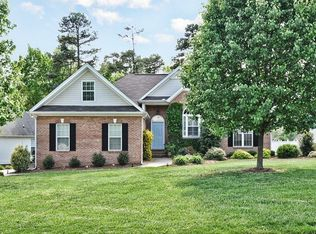 2706 Fishermans Dr NW , Concord NC