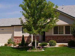 4238 Rockvale Dr , Loveland CO