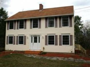 17 Parker Mountain Rd , Strafford NH