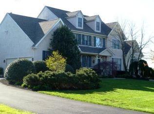 4584 Ridgetop Rd , Doylestown PA