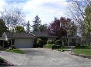 1241 Los Molinos Way , Sacramento CA