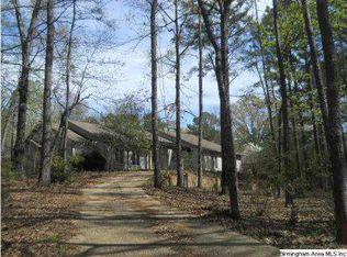 200 Choctaw Ln , Indian Springs AL