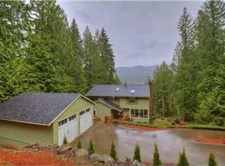 24846 SE Mirrormont Way , Issaquah WA