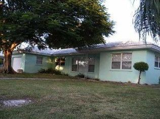 1957 Coral Gardens Dr , Wilton Manors FL