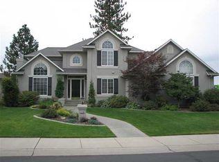 2210 E Brookfield Ln , Spokane WA