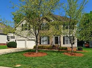 9240 Autumn Applause Dr , Charlotte NC