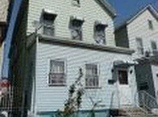 415 1st Ave , Elizabeth NJ