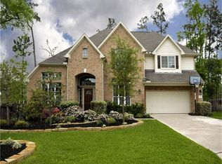 34 W French Oaks Cir , The Woodlands TX
