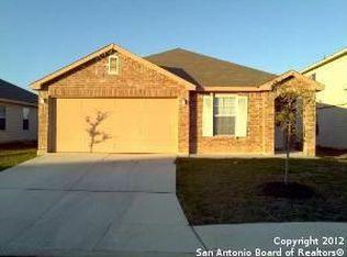 11611 Wild Thicket , San Antonio TX