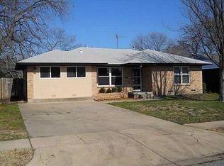 2417 Tisinger Ave , Dallas TX