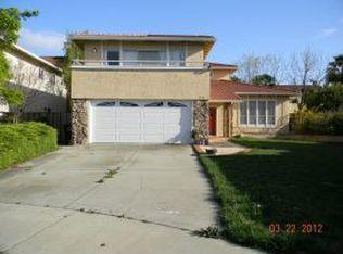 1793 Mayall Ct , San Jose CA
