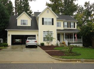 103 Ackley Ct , Raleigh NC