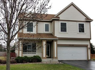 15162 Dupont Path , Apple Valley MN