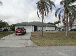 3510 SE 8th Pl , Cape Coral FL