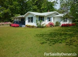 108 Old Cleveland Rd , Piedmont SC