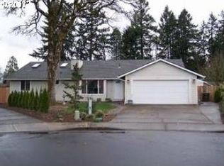 2947 SE 45th Ct , Hillsboro OR