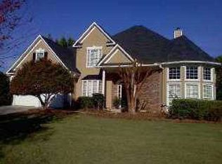 600 Olde Shire Ct , Roswell GA