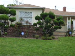 8020 Regis Way , Los Angeles CA