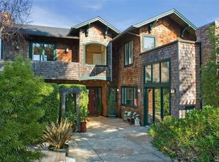 33 Midway Ave , Mill Valley CA