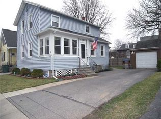 20 Bloomfield Pl , Rochester NY