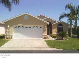 3246 Abigail Ct , New Port Richey FL