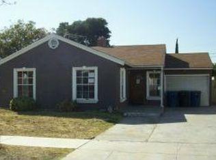 13807 Bluegrove Ave , Bellflower CA