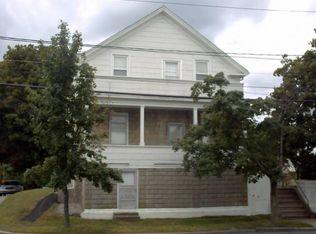 83 Farmington Ave , Providence RI