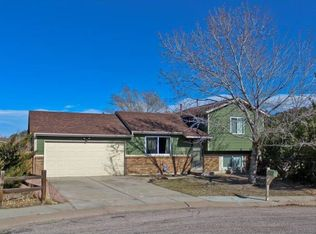 3825 Cragwood Dr , Colorado Springs CO