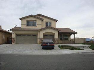 395 Northwood Ave , San Jacinto CA