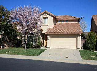1036 Souza Dr , El Dorado Hills CA