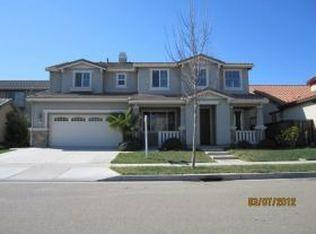 17097 Andover Way , Lathrop CA