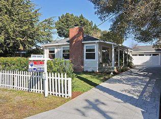 2605 Read Ave , Belmont CA