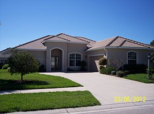 2996 Phoenix Palm Ter , North Port FL