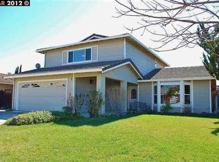 3422 Stacey Way , Pleasanton CA