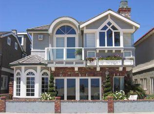 1124 W Oceanfront , Newport Beach CA