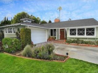 13461 Cumpston St , Sherman Oaks CA