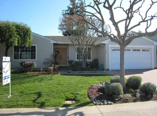 1305 Belshaw Dr , Mountain View CA