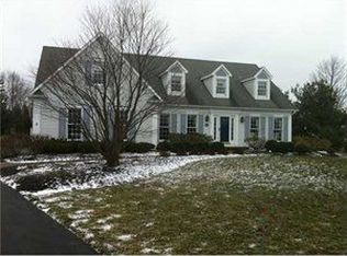 68 Midway Dr , Orchard Park NY