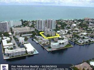 3250 NE 28th St Apt 502, Fort Lauderdale FL