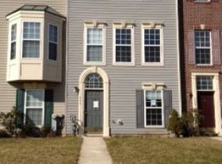 684 Luthardt Rd , Baltimore MD