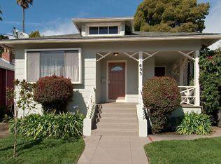 1653 Ashby Ave , Berkeley CA
