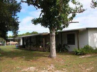 32732 Palm Ave , Tavares FL