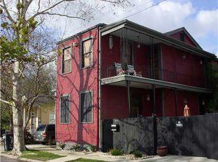 3915 Baudin St , New Orleans LA