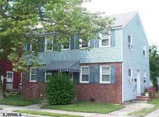 209 N Wilson Ave , Margate City NJ