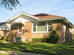 1739 N 73rd Ave , Elmwood Park IL