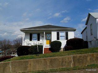 1106 Dale Ave SE , Roanoke VA