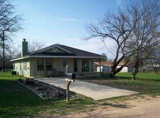 842 Fir Ln , Cottonwood Shores TX